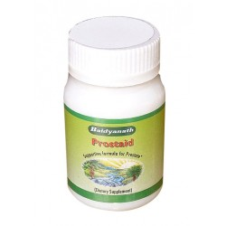 Prostaid - tablets