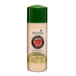 Face cleanser lotion
