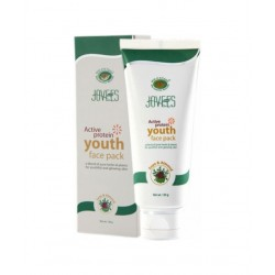 Active protein youth face pack